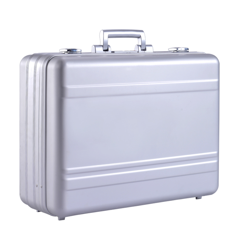 Full Aluminium Briefcase