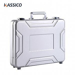 Molded Aluminum Briefcase Attache Cases