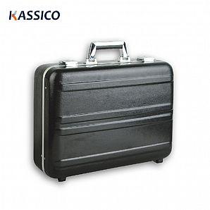 Aluminum Briefcase Attache Cases for Men Laptop